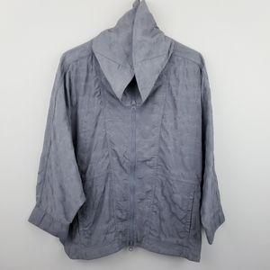 Adidas Stella McCartney | Studio Cover-Up Jacket